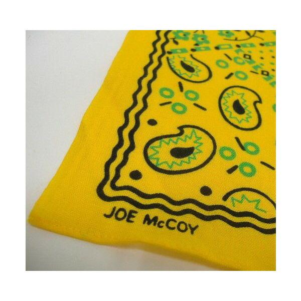 JOE McCOY [BANDANA/COOKIE] 4