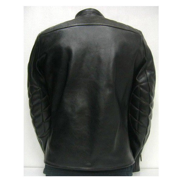 The REAL McCOY'S BUCO [J-100 JACKET/PADDED] 2