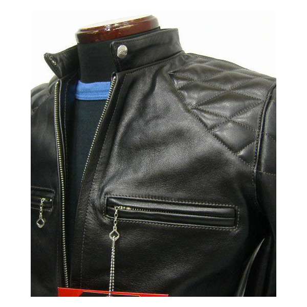 The REAL McCOY'S BUCO [J-100 JACKET/PADDED] 3