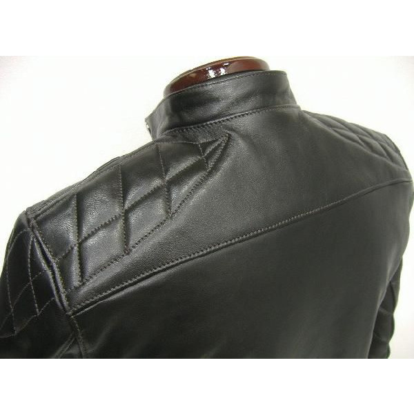 The REAL McCOY'S BUCO [J-100 JACKET/PADDED] 4