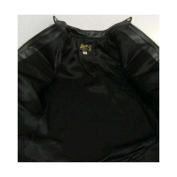 The REAL McCOY'S BUCO [J-100 JACKET/PADDED] 6