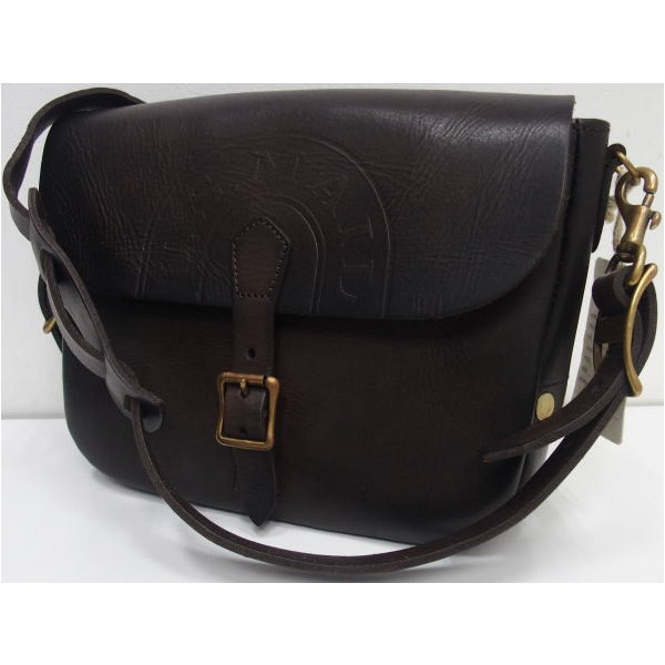 Vasco [U.S.MAIL Shoulder Bag/Leather Postman Mini] 1