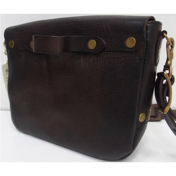 Vasco [U.S.MAIL Shoulder Bag/Leather Postman Mini] 2