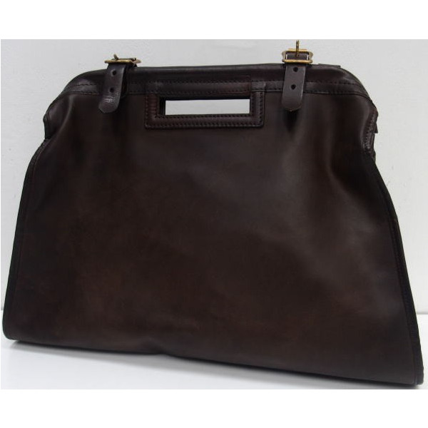 Vasco [Original Leather City Mail Bag] 2