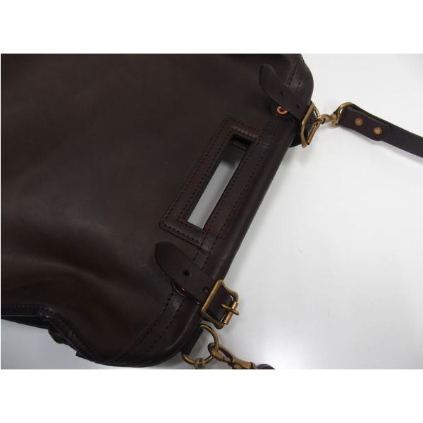 Vasco [Original Leather City Mail Bag] 4