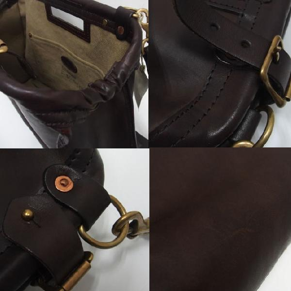 Vasco [Original Leather City Mail Bag] 7