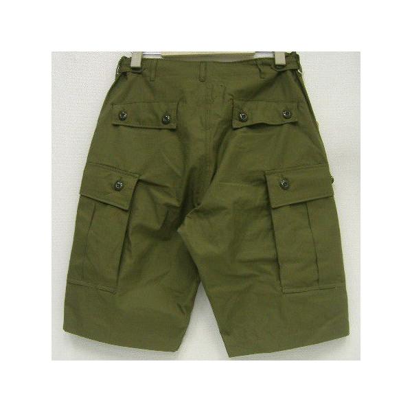 TheREALMcCOY'SMilitary Short Pants [JUNGLE FATIGUES 1st/SHORTS] 2