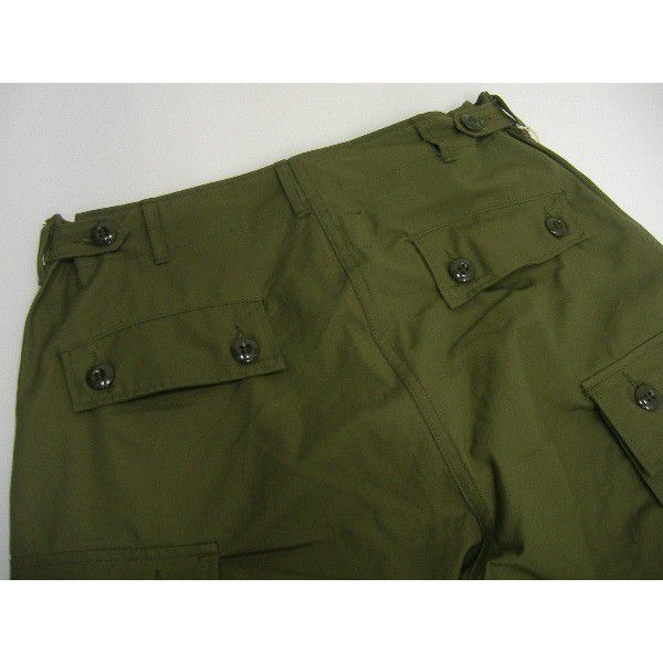TheREALMcCOY'SMilitary Short Pants [JUNGLE FATIGUES 1st/SHORTS] 4