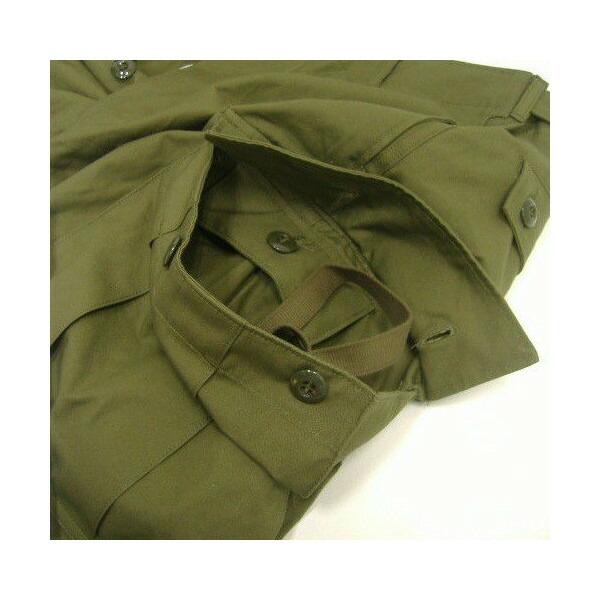 TheREALMcCOY'SMilitary Short Pants [JUNGLE FATIGUES 1st/SHORTS] 5