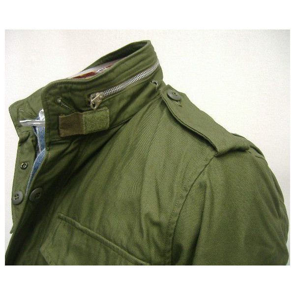 THE REAL McCOY'S [M-65 FIELD JACKET] 3