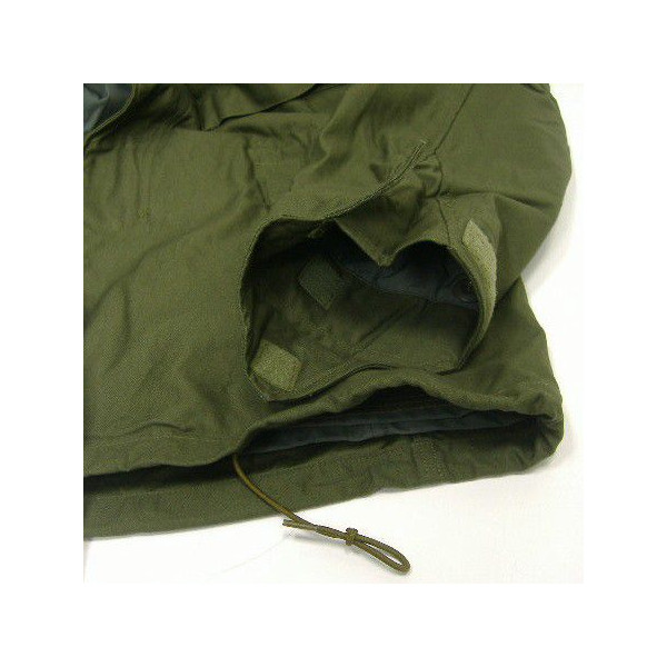 THE REAL McCOY'S [M-65 FIELD JACKET] 5