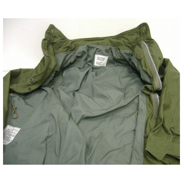 THE REAL McCOY'S [M-65 FIELD JACKET] 6