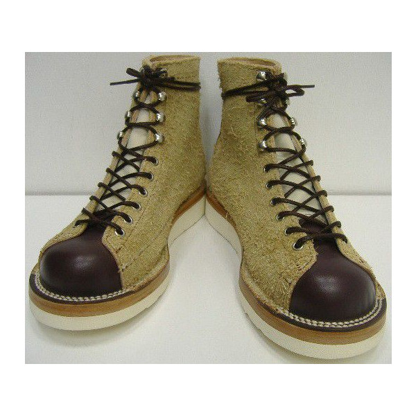JOE McCOY [MONKEY BOOT/TENMILE] 1