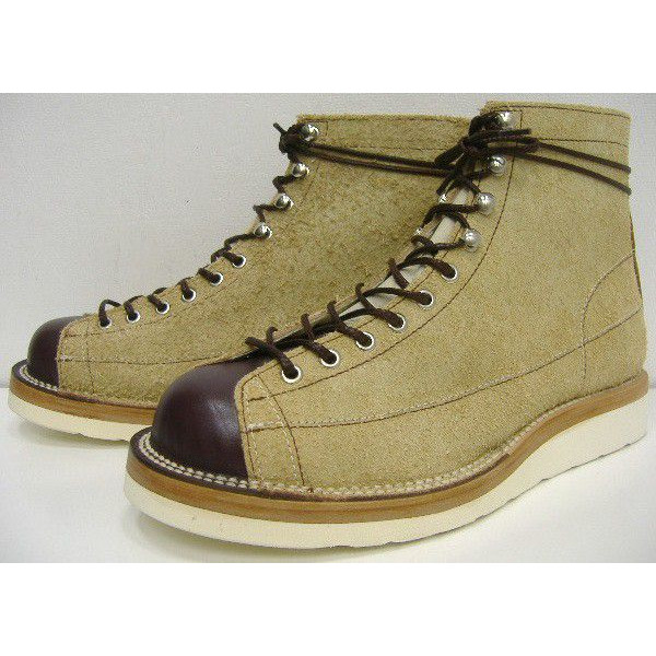 JOE McCOY [MONKEY BOOT/TENMILE] 2