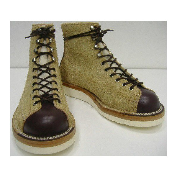 JOE McCOY [MONKEY BOOT/TENMILE] 3