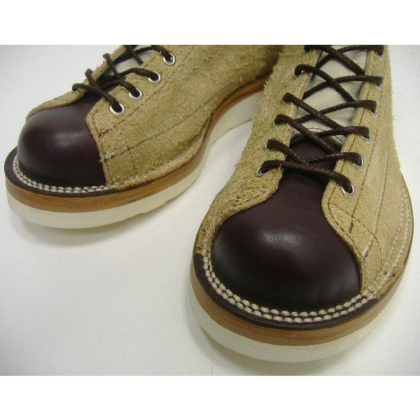 JOE McCOY [MONKEY BOOT/TENMILE] 4