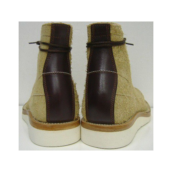 JOE McCOY [MONKEY BOOT/TENMILE] 5