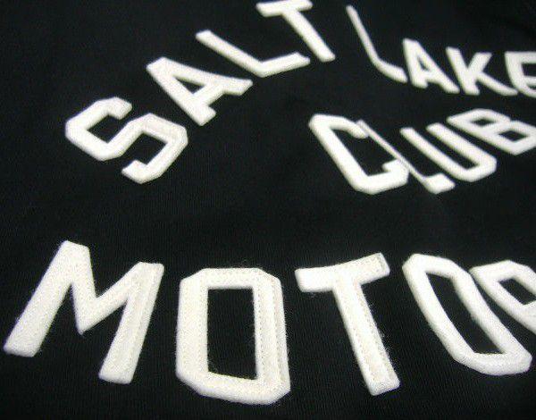 BUCO [CLUB SHIRT/SALT LAKE M.C.] 5