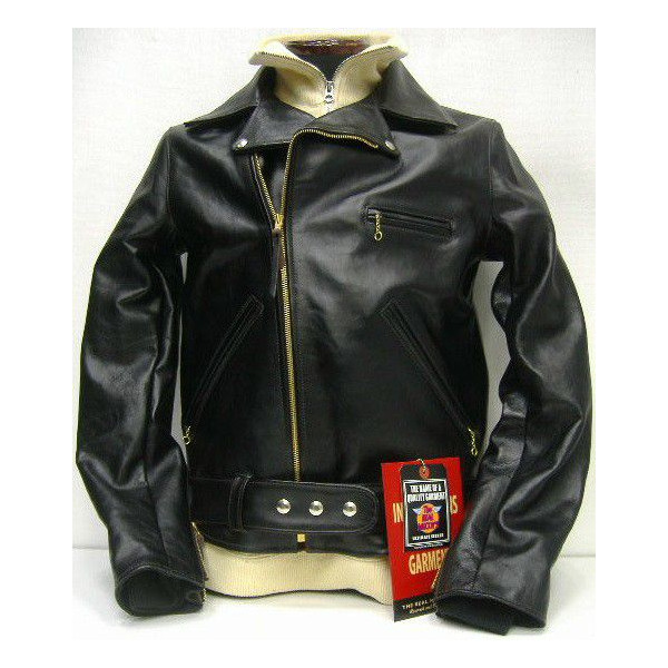 BUCO Leather Jacket [JH-1 JACKET] 1