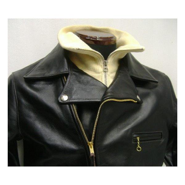 BUCO Leather Jacket [JH-1 JACKET]  3