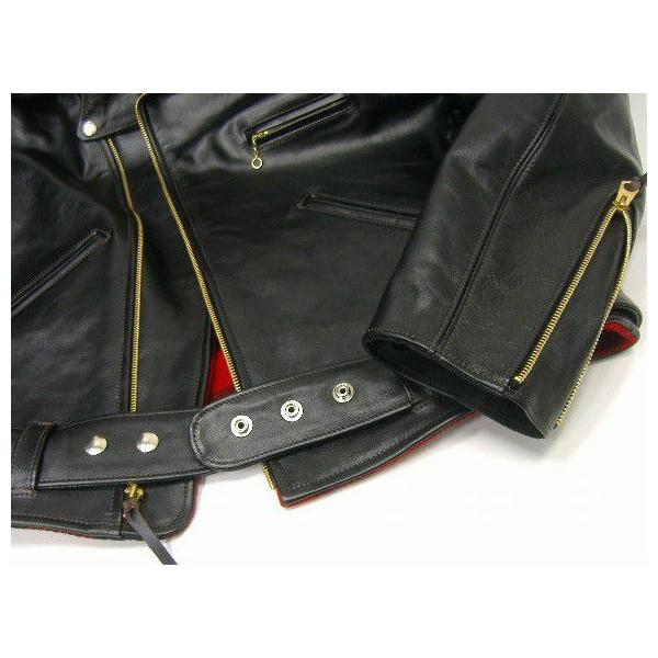 BUCO Leather Jacket [JH-1 JACKET] 5