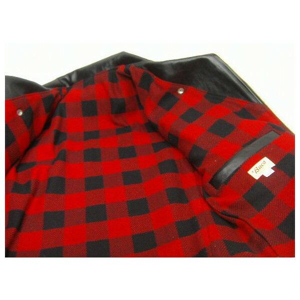 BUCO Leather Jacket [JH-1 JACKET]  6
