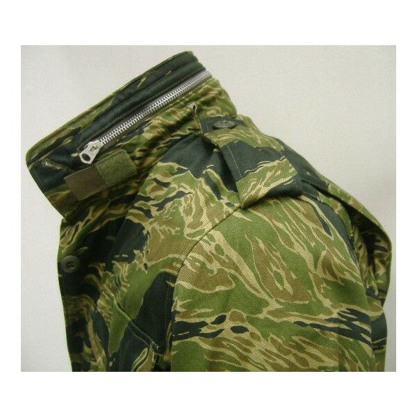 The REAL McCOY'S Military Jacket [M-65 FIELD JACKET/TADPOLE 3