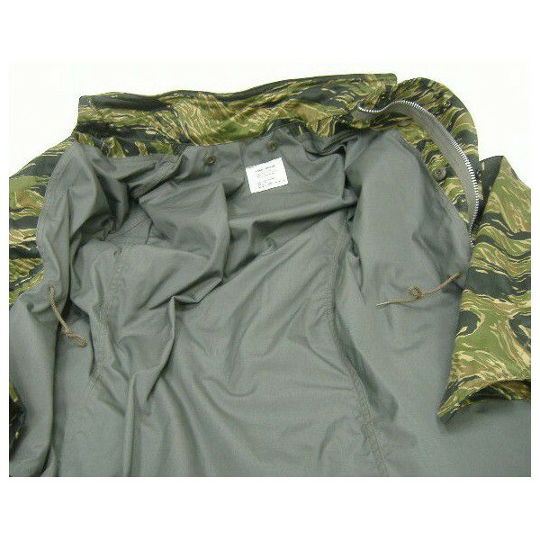The REAL McCOY'S Military Jacket [M-65 FIELD JACKET/TADPOLE 6