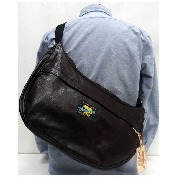 Rainbow Country [Leather Shoulder Bag] 1