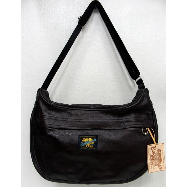 Rainbow Country [Leather Shoulder Bag] 2