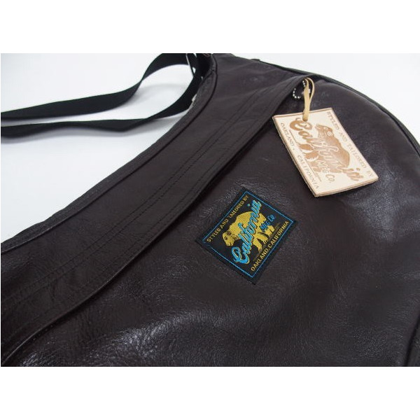 Rainbow Country [Leather Shoulder Bag] 4