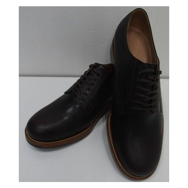 DALEE'S&Co Clothing [Stackman Boots/Leather Sole] 2