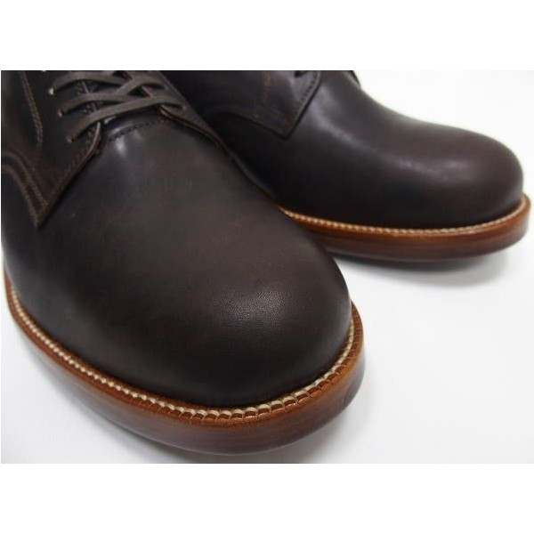 DALEE'S&Co Clothing [Stackman Boots/Leather Sole] 3