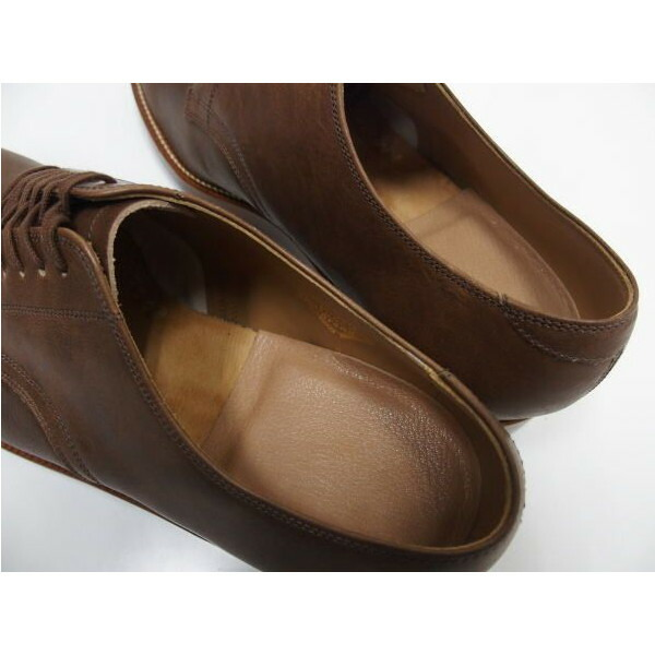 DALEE'S&Co Clothing [Stackman Boots/Leather Sole] 4