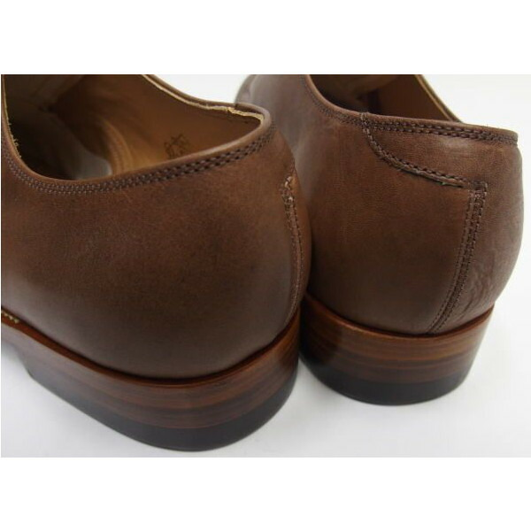 DALEE'S&Co Clothing [Stackman Boots/Leather Sole] 5