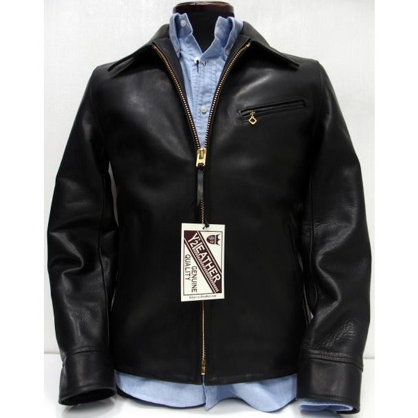 Y'2 Leather [HV Horse Single Riders Jacket] 1