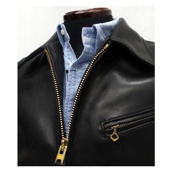 Y'2 Leather [HV Horse Single Riders Jacket] 2