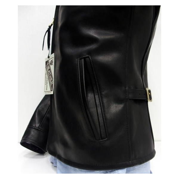 Y'2 Leather [HV Horse Single Riders Jacket] 4