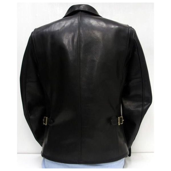 Y'2 Leather [HV Horse Single Riders Jacket] 5