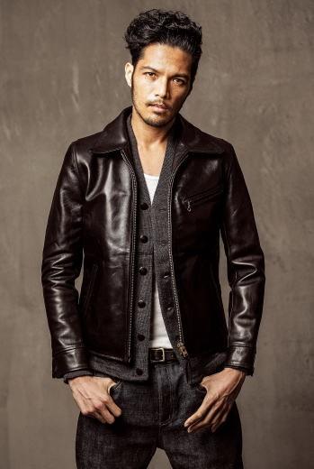 Y'2 Leather [HV Horse Single Riders Jacket] 8