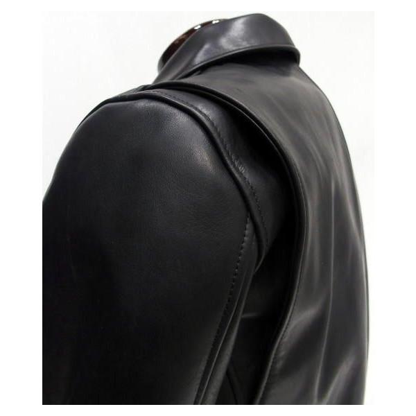 Y'2 Leather [HV Horse Single Riders Jacket] 3