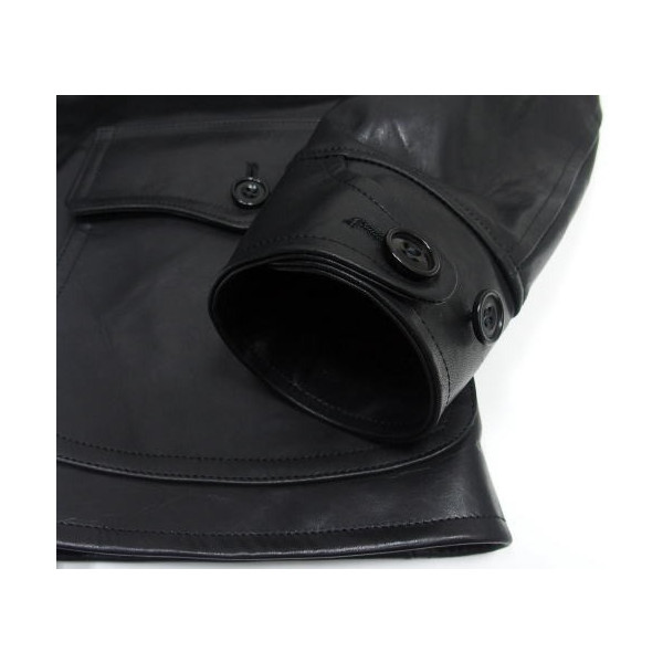Y'2 Leather [HV Horse Car Coat] 5