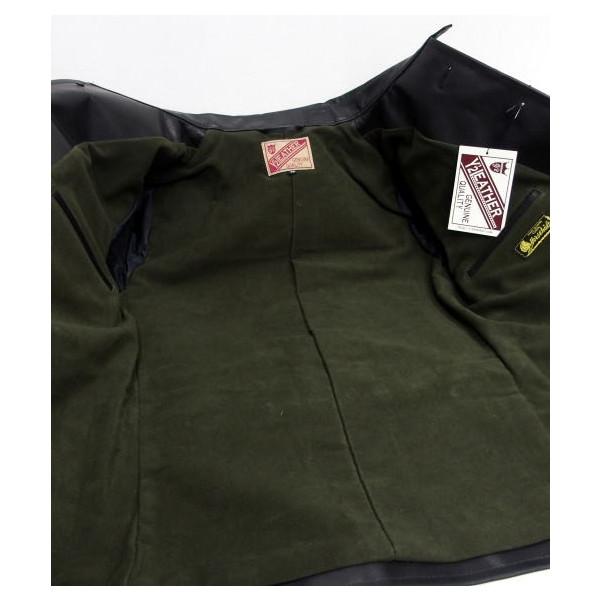Y'2 Leather [HV Horse Car Coat] 6