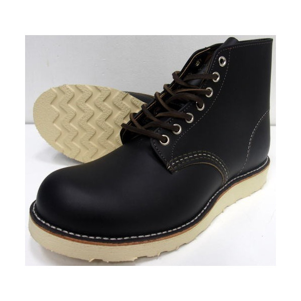 RED WING [Style No, 9870/Irish Setter/Black-Klondike] 1