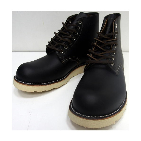 RED WING [Style No, 9870/Irish Setter/Black-Klondike] 2