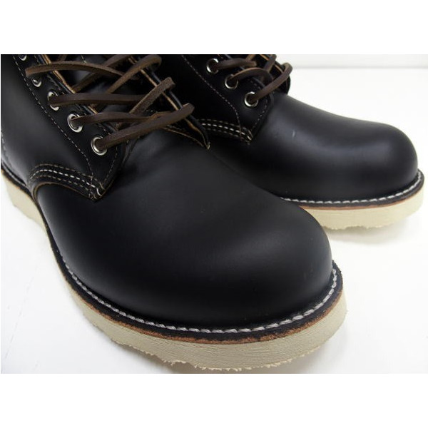 RED WING [Style No, 9870/Irish Setter/Black-Klondike] 3