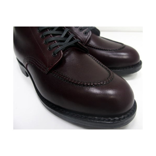 RED WING [Style No, 9091/Girard Boot/Black Cherry]3