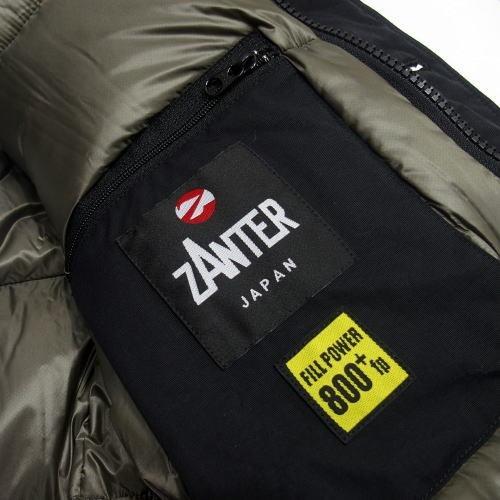 ZANTER [DOWN PARKA WP/Lot.6705]7