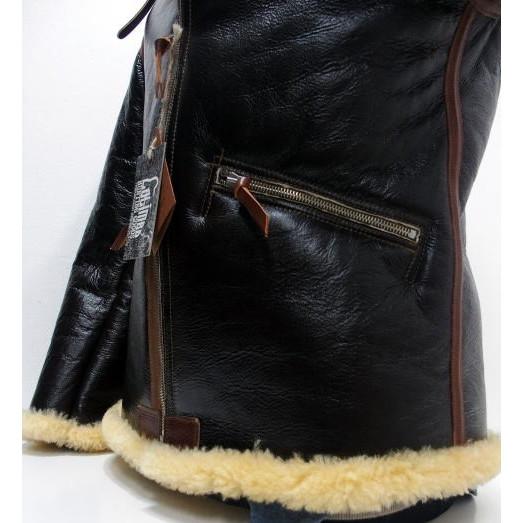 COLIMBO [D-1 Type Mouton Jacket/Monkey's Taxide] 5
