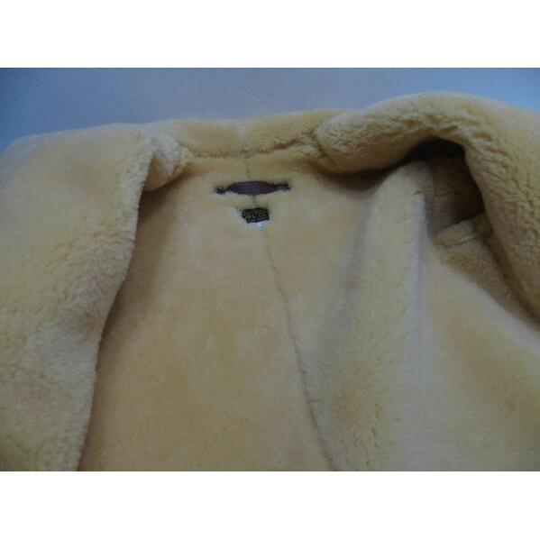 COLIMBO [D-1 Type Mouton Jacket/Monkey's Taxide] 6